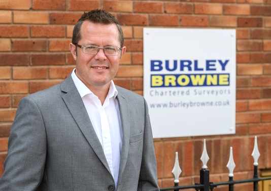 Coup for Burley Browne as Merrick comes on board
