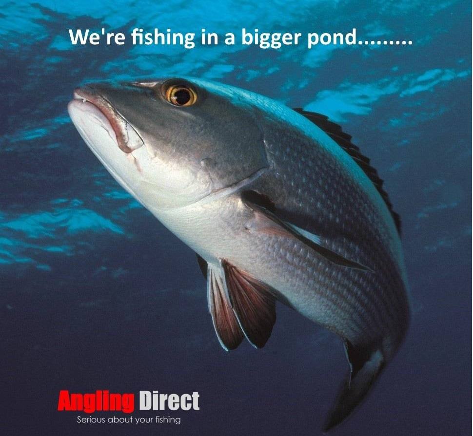 Angling Direct expands branch network