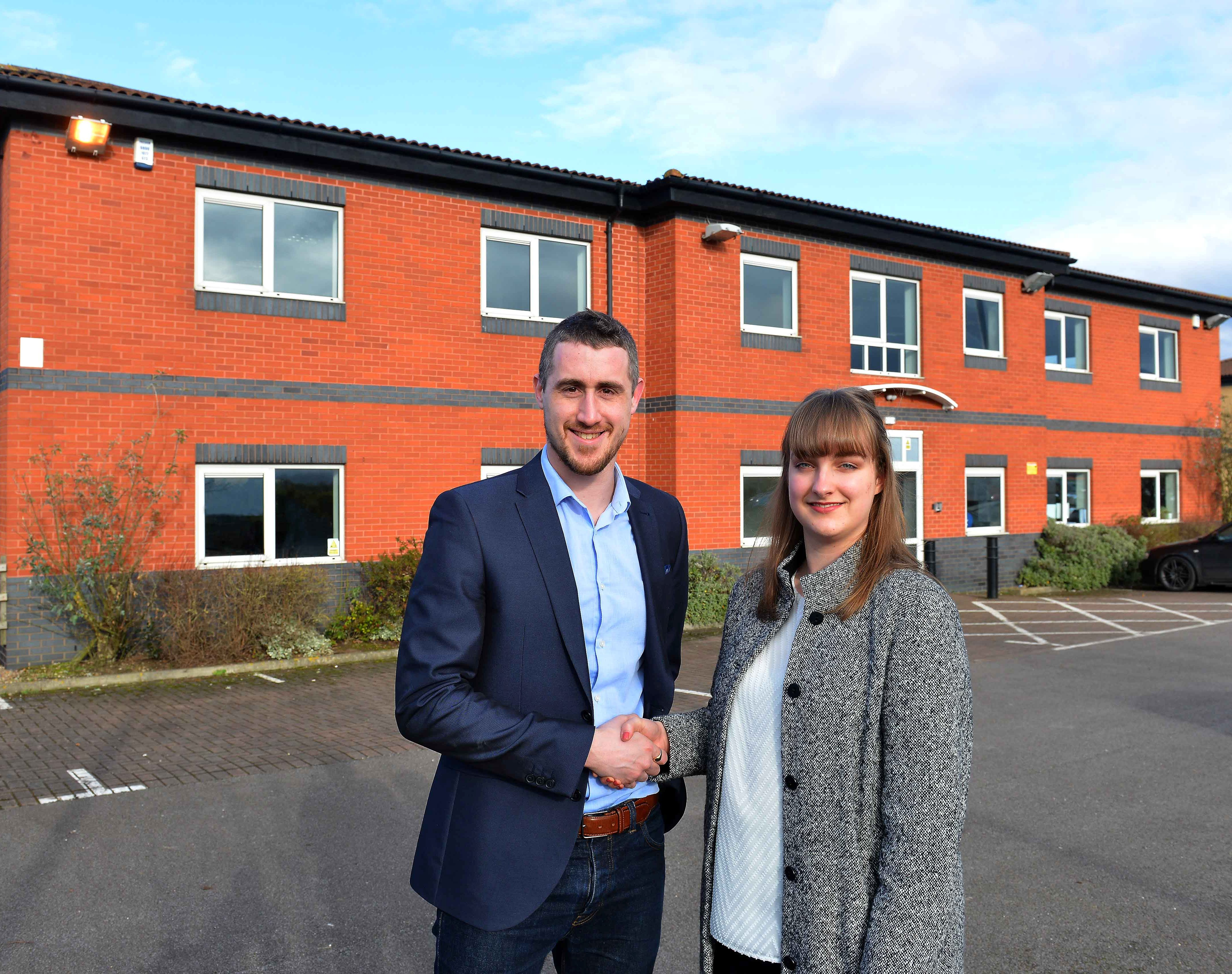 Great move in Lincoln by Education Specialist