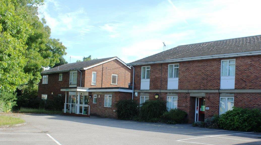 Sites' sale confirmed as part of Suffolk local authority property disposal programme