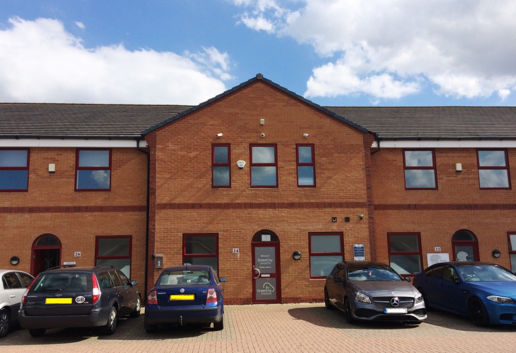 Office offers new lease at Lynch Wood, Peterborough
