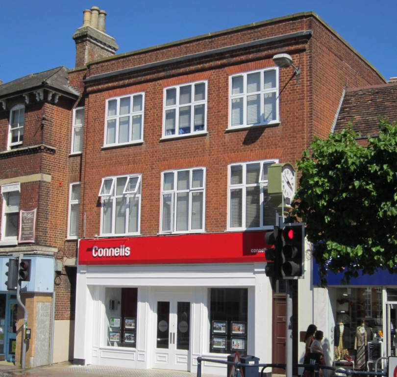 Brown & Lee confirm letting in Hitchin, Hertfordshire
