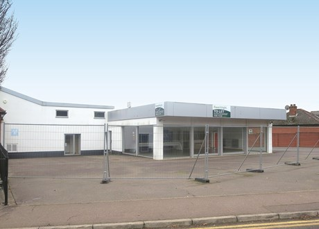 Prime commercial property available to let in West Mersea, Essex