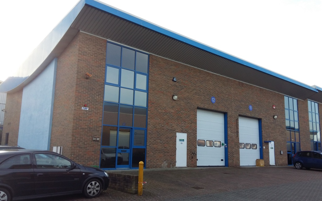 London Clancy have continued success at Brickfield Trading Estate