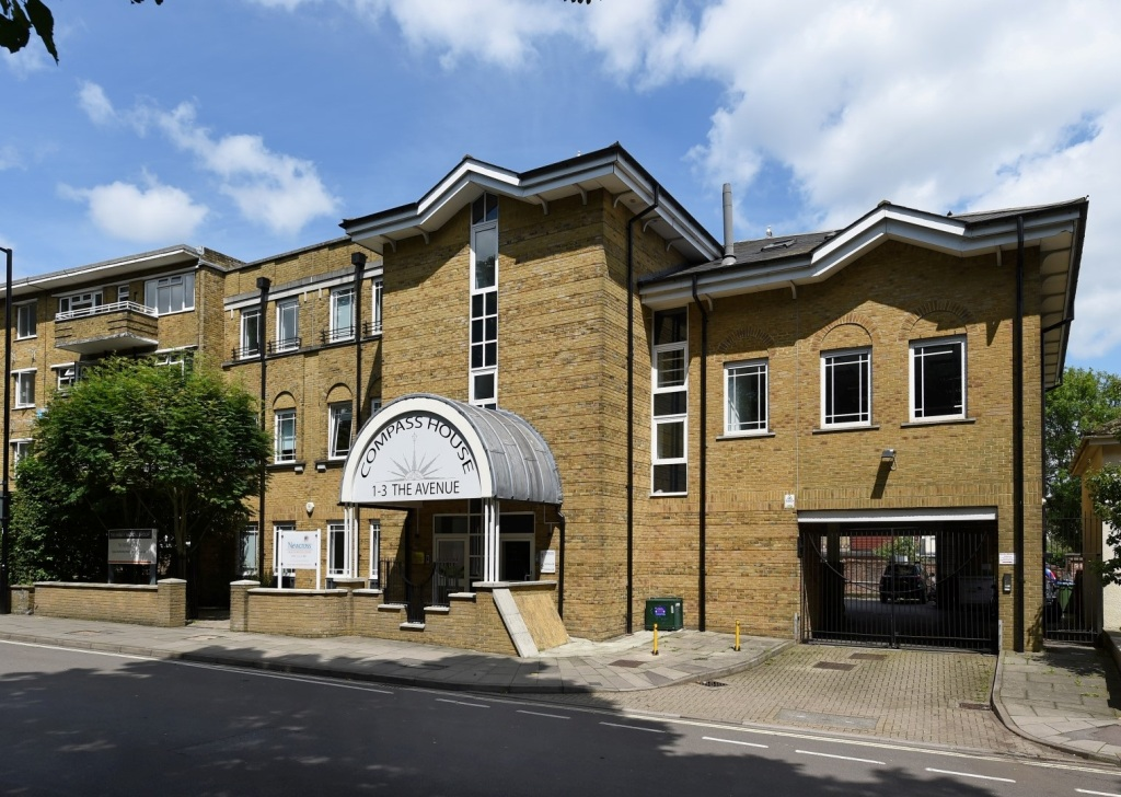 Office investment sold in Southampton