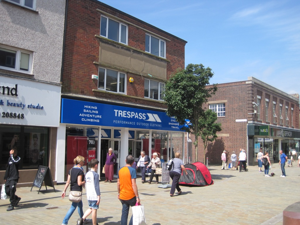 Significant letting activity on Dalton Road, Barrow-in-Furness