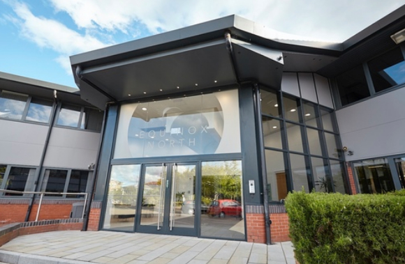 Trio of lettings demonstrates healthy out-of-town Bristol office market