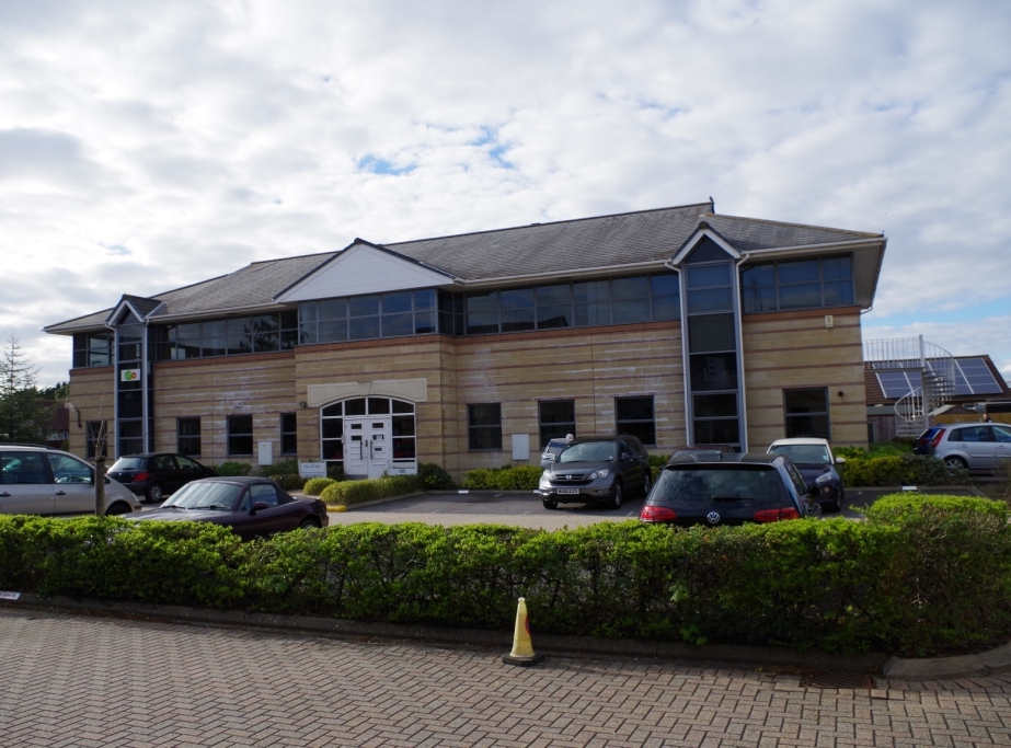 "Worle business park fills as local businesses find ""scale-up space"""