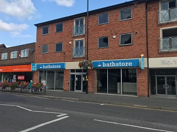 Busy summer for Burley Browne with a wave of new retail, office and industrial instructions