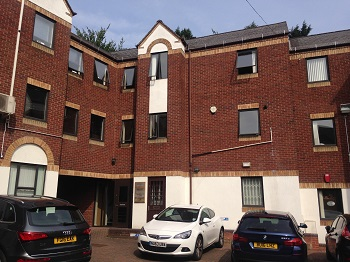 New High Quality offices available in Trinity Place, Sutton Coldfield