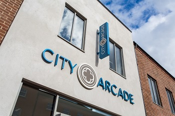 City Arcade, Lichfield welcomes new residential agency