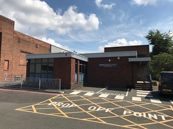 Office letting confirmed in Great Barr