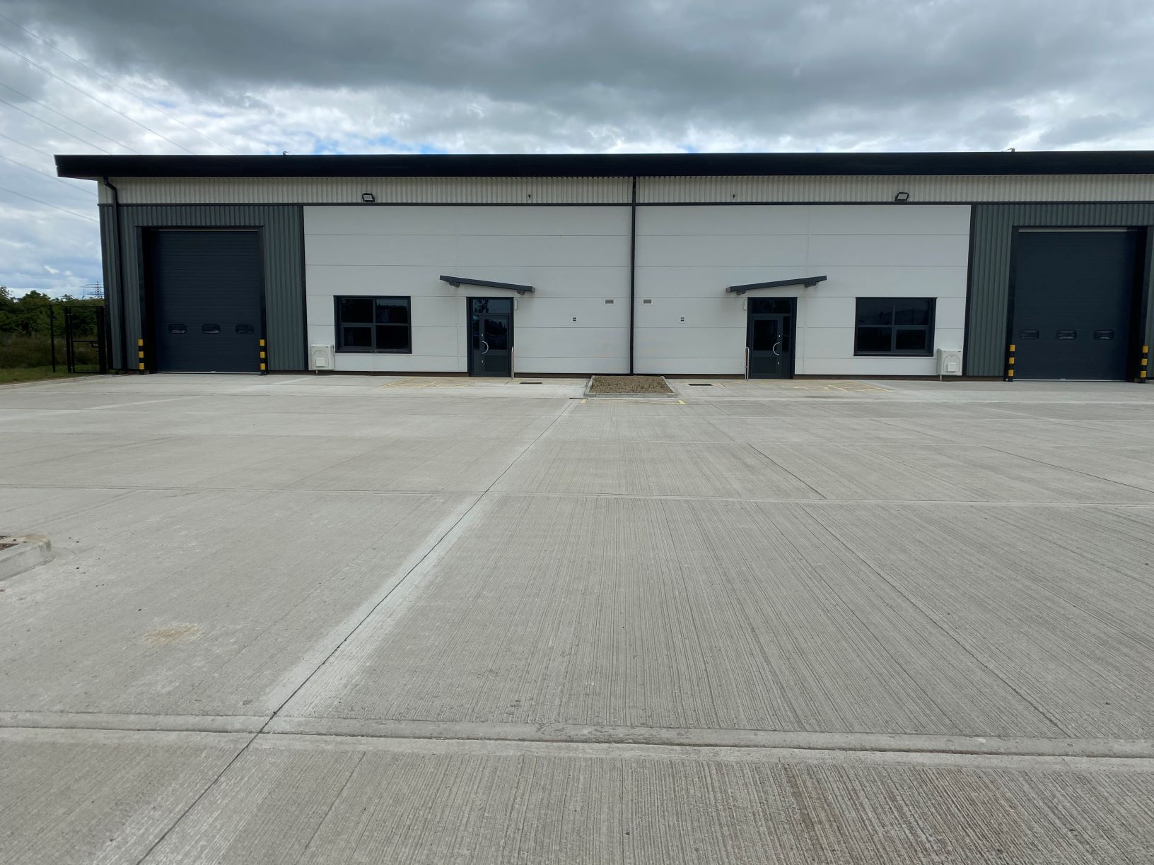 BHT confirm warehouse acquisition in Malton