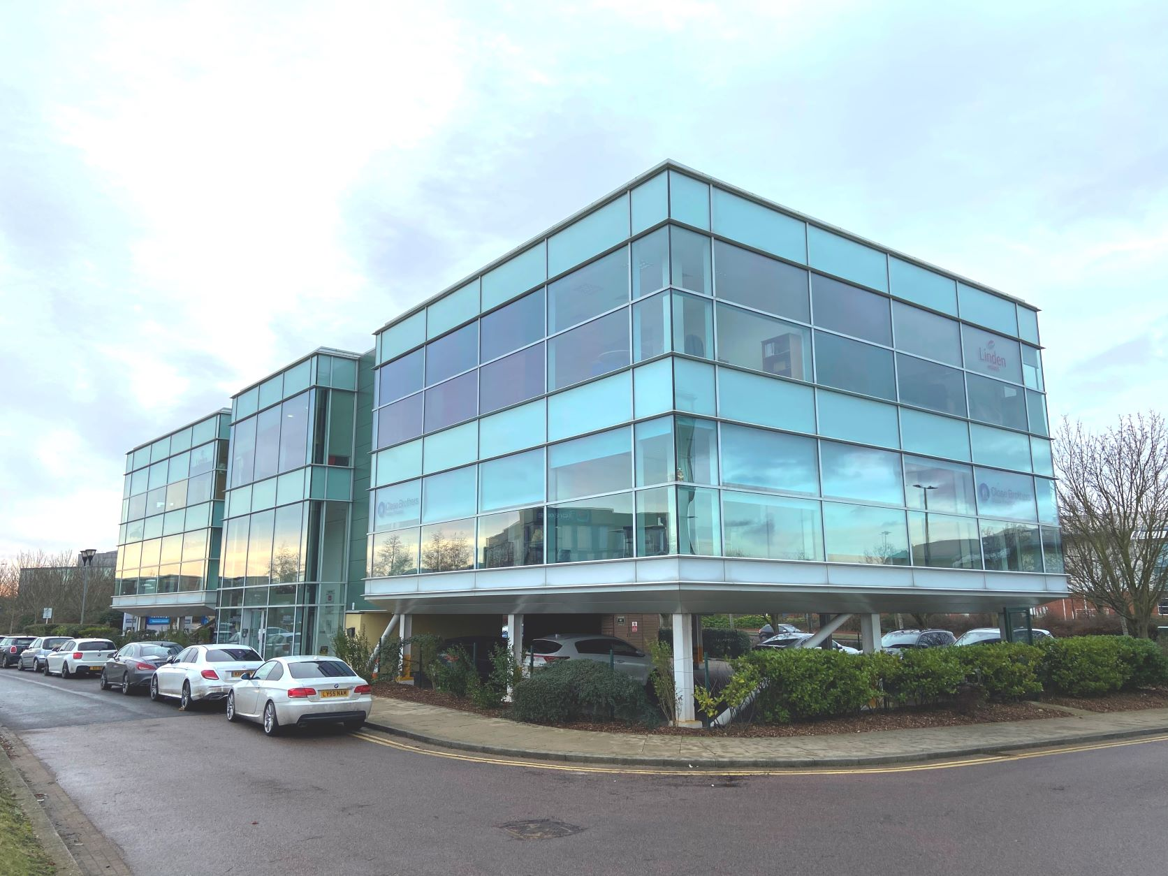 Successful Lease Assignment of Doncaster Office