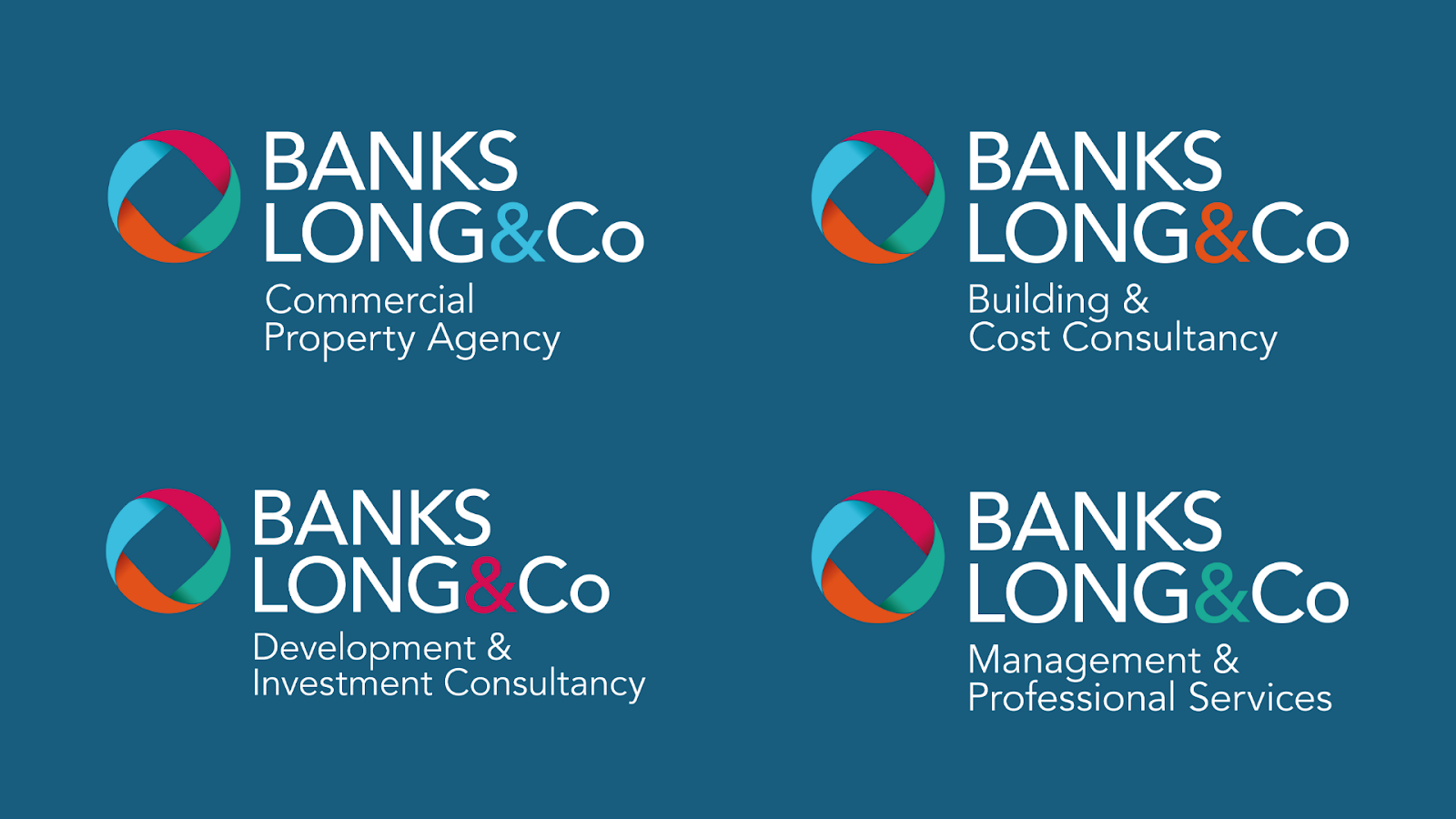 Banks Long & Co announce major relaunch & four new divisions