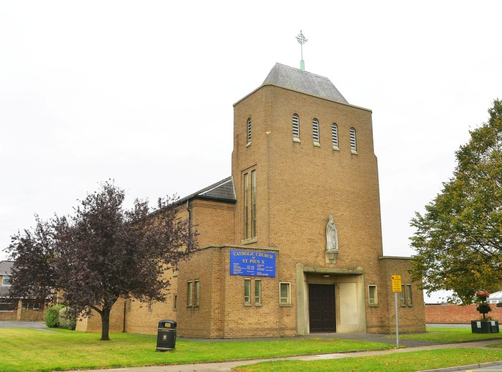 Church changes hands but remains a place of worship