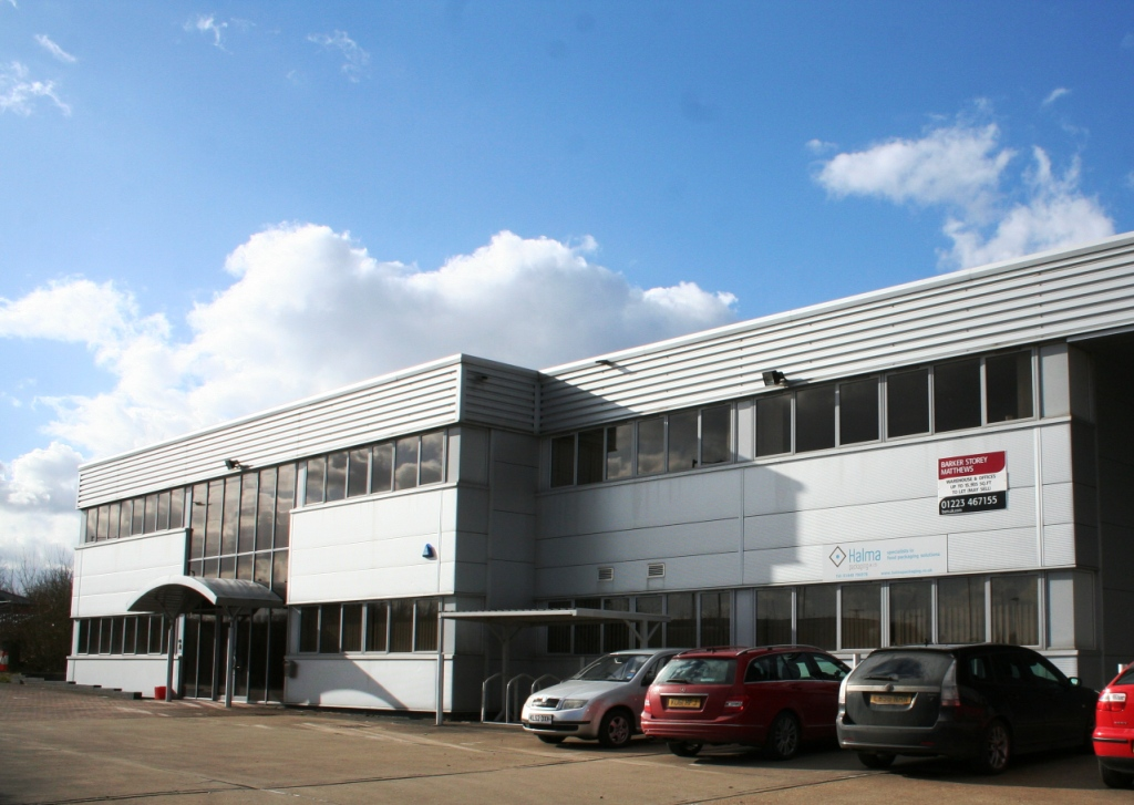Haverhill investment sold