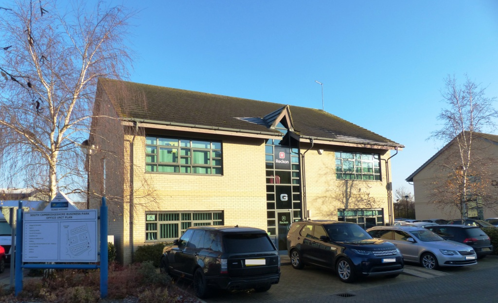 Investment sale in South Cambridge cluster