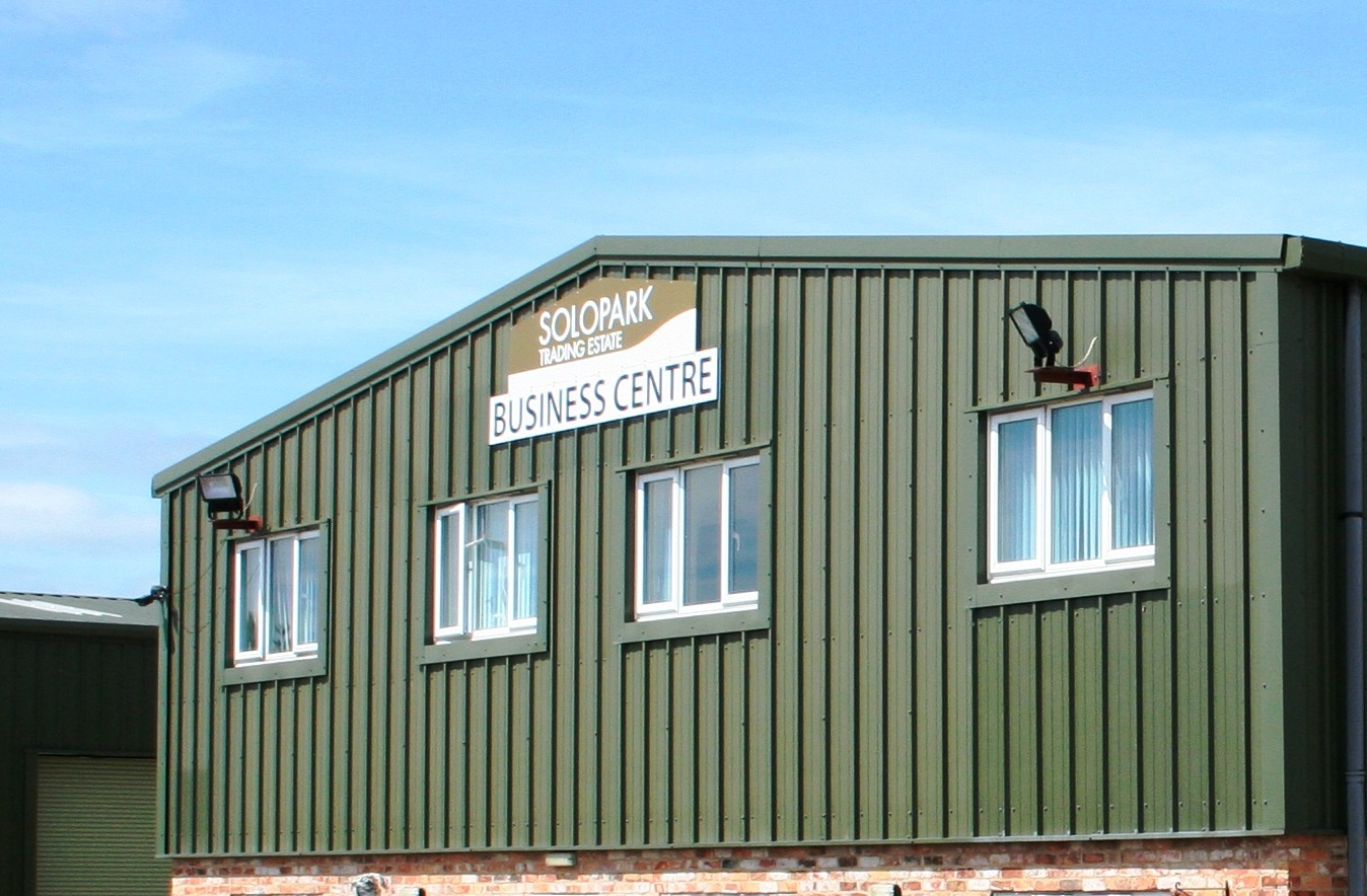 Traditional trades take up new-build units in South Cambridgeshire