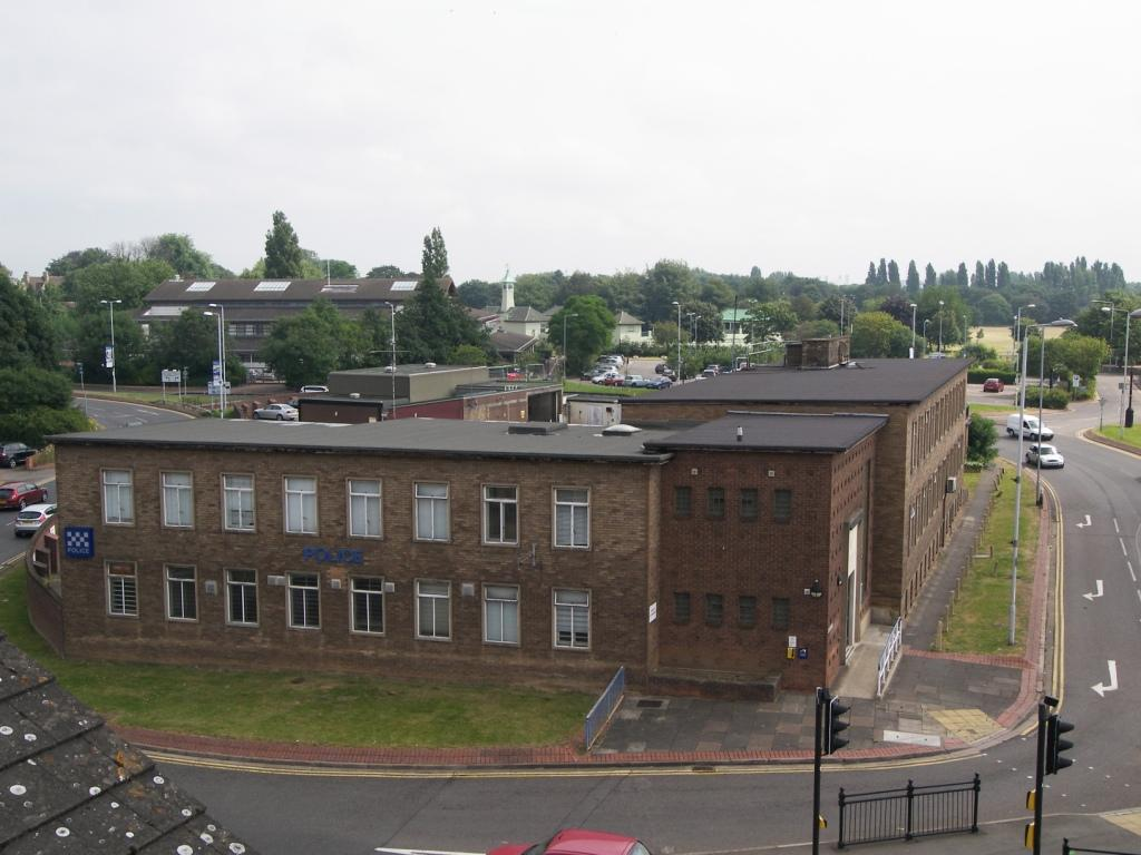 Barker Storey Matthews appointed for former Peterborough City Centre police station disposal