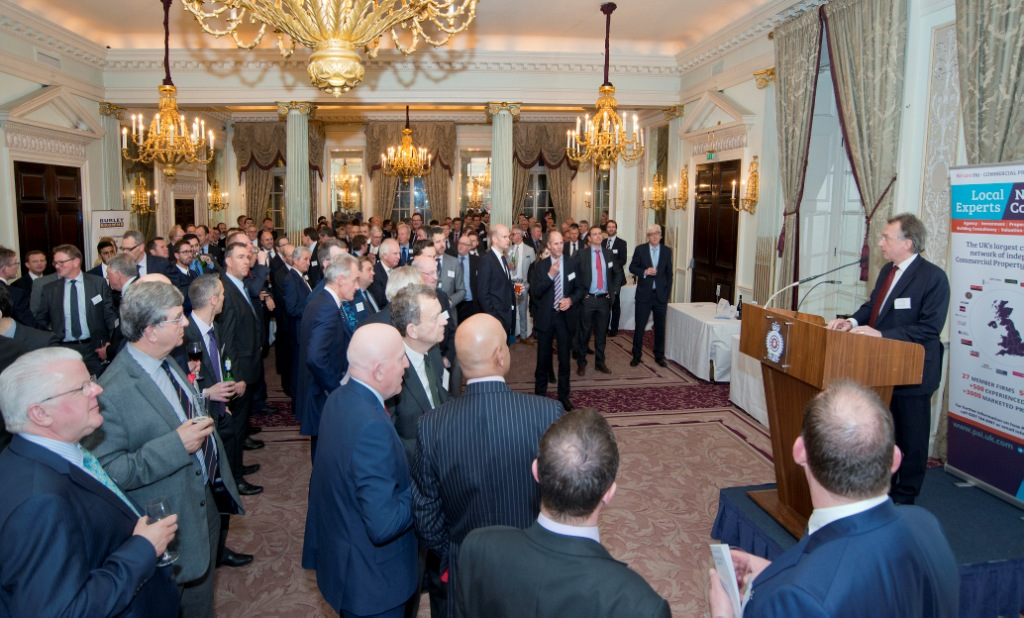 Another successful PAI Meeting followed by fantastic attendance at Annual Cocktail Party