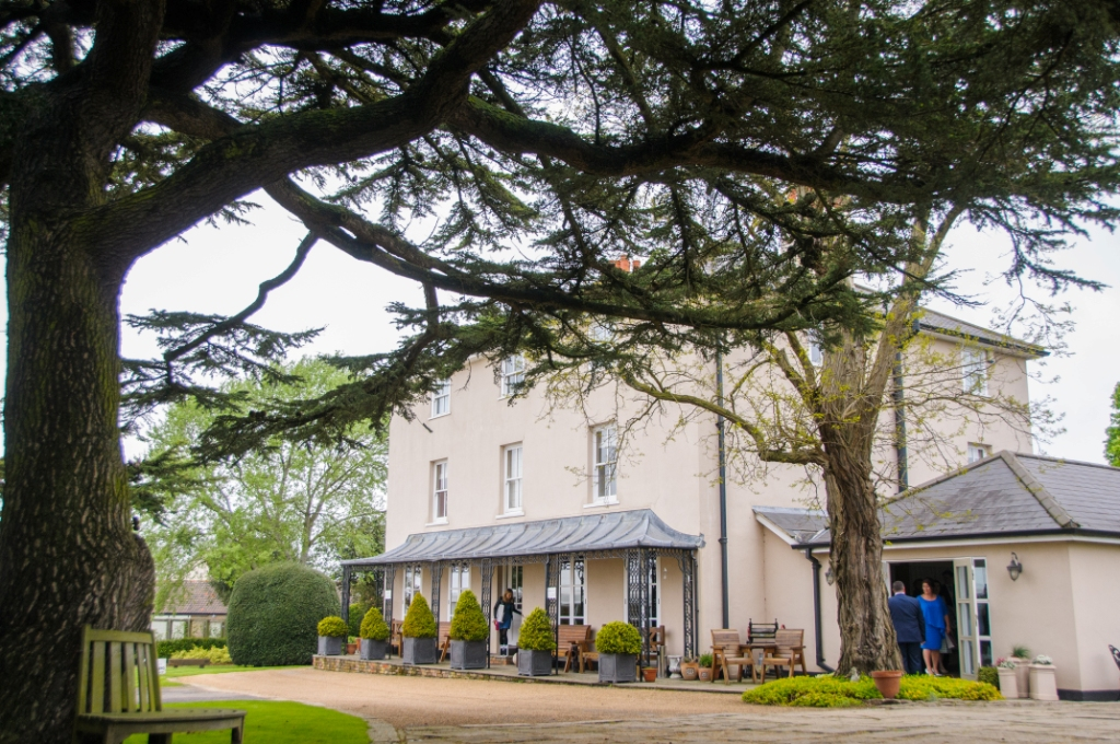Beautiful Essex wedding venue put on market by Fisher German for £2.25 million