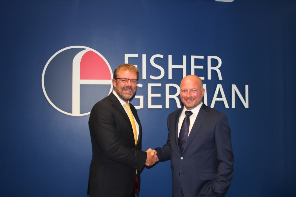 Fisher German appoint new Partner