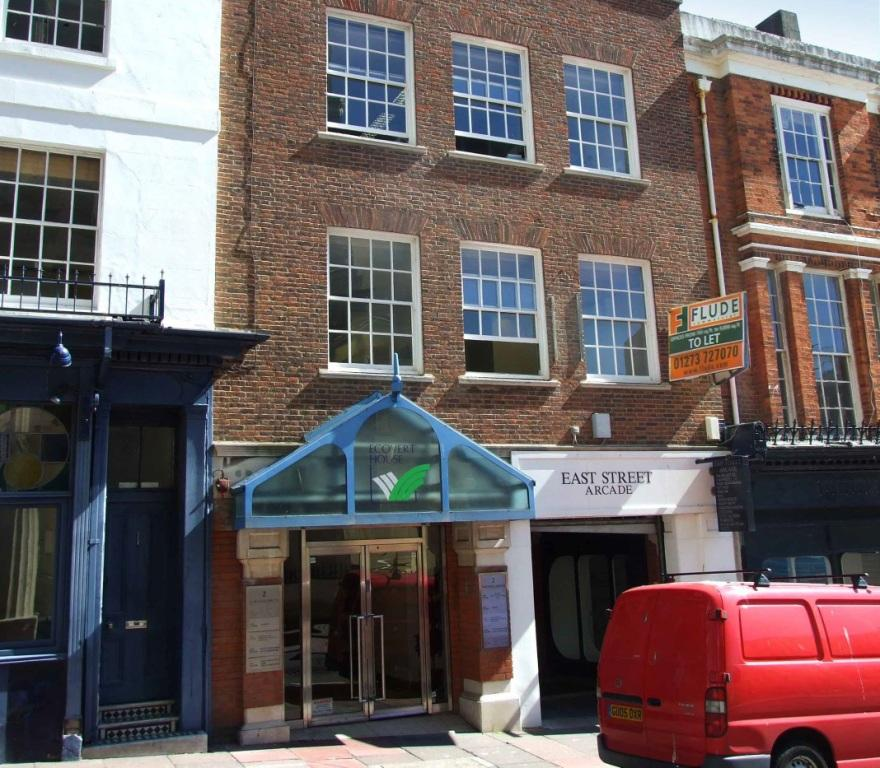 Deal completed at a City Centre Office suite in Brighton