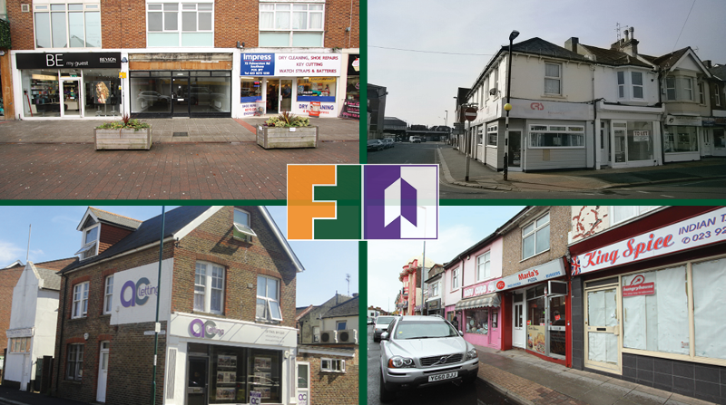 Two mixed-use investment sales completed in Bognor Regis