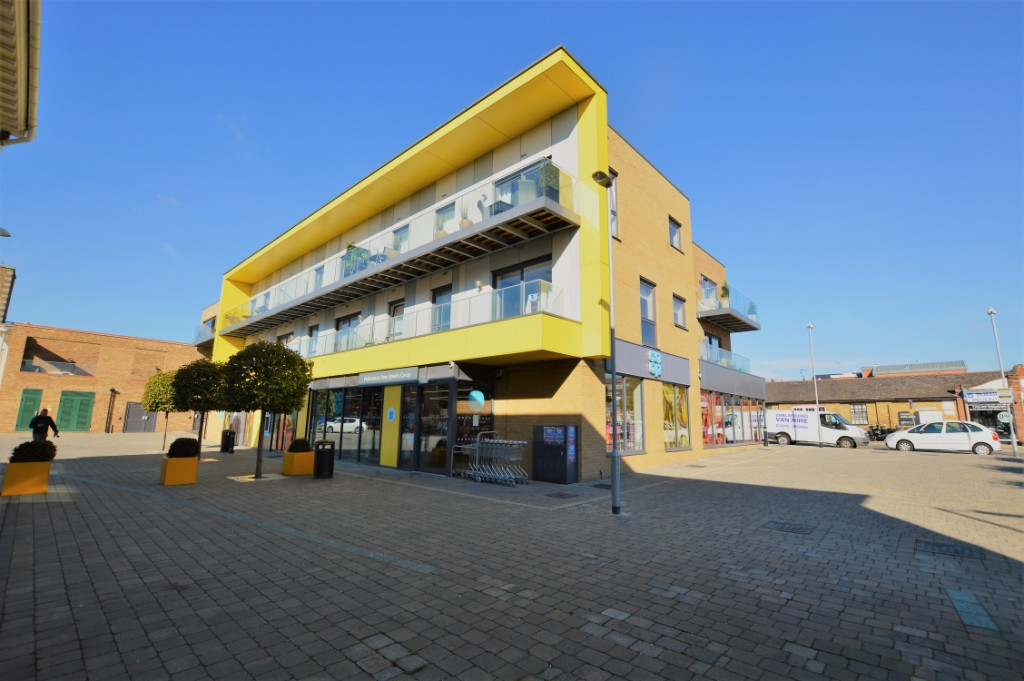 Attractive convenience store investment sold in Chelmsford