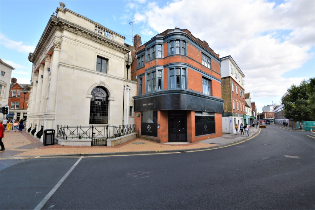 Fantastic development opportunity in Chelmsford City Centre