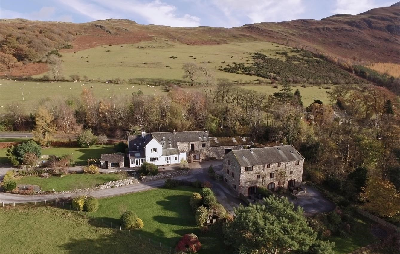 PAI members collaborate in the sale of Lake District holiday complex
