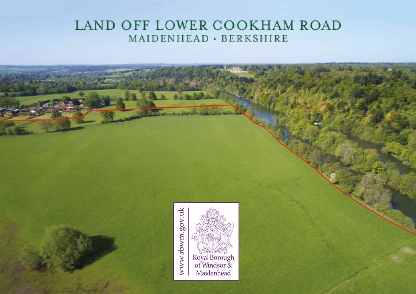 Council buys 110 acres to protect open space - Maidenhead