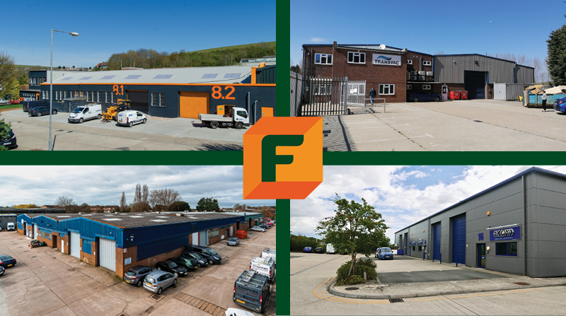 South Coast Industrial Market Update from Flude Property Consultants