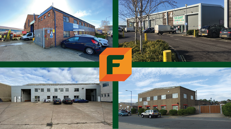Industrial Market Update from Flude Property Consultants