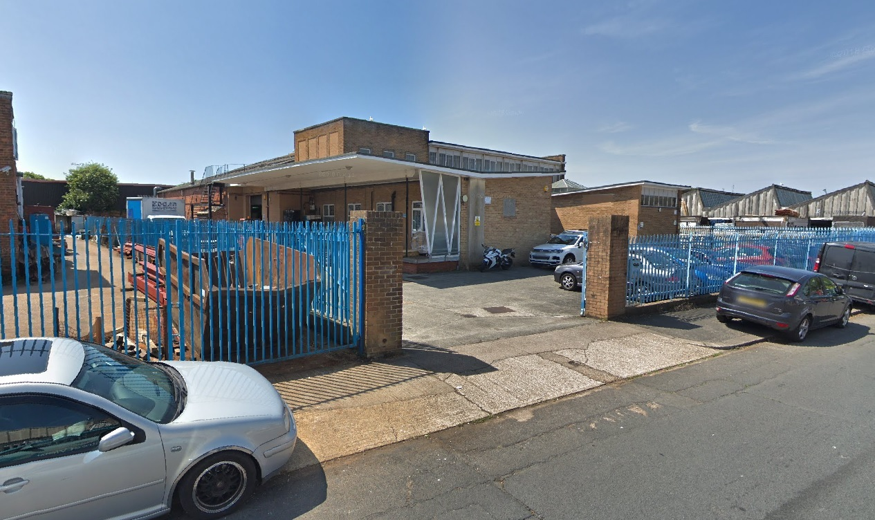 Worthing factory unit bought by private investor