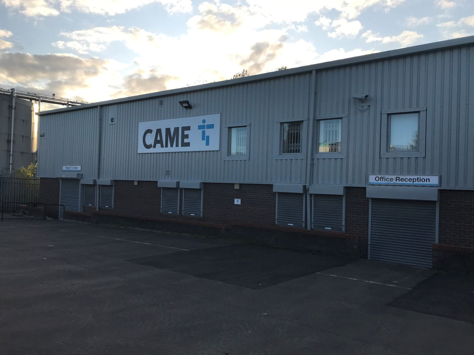 Online Auctioneer to open third site in Stockport as PAI members work together