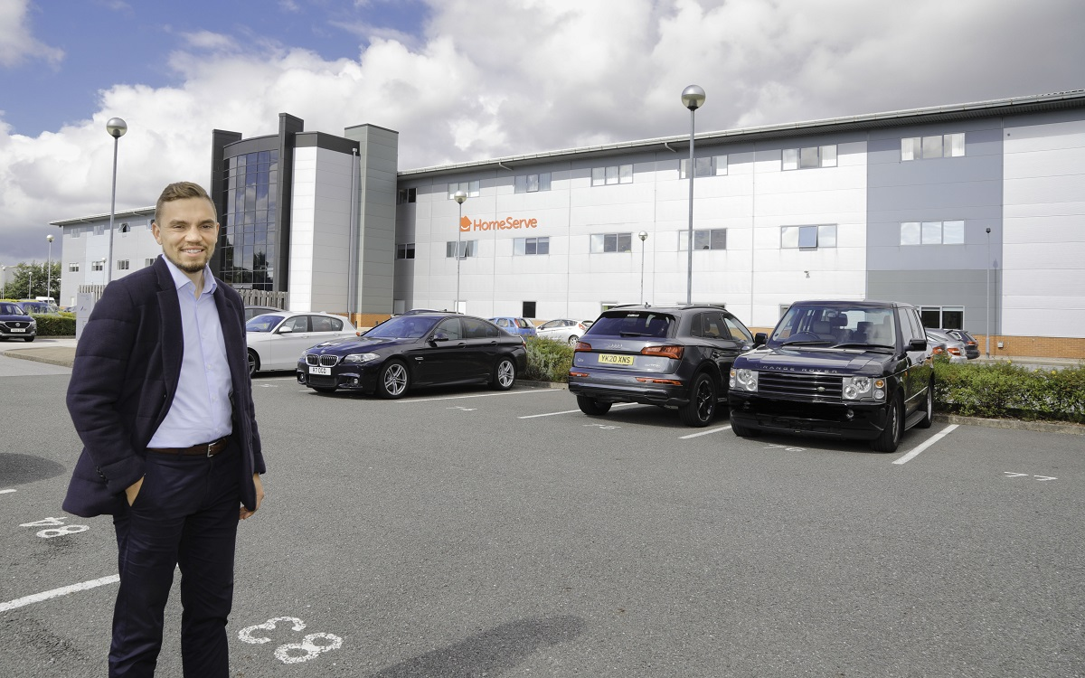 Notts business park almost full after lockdown letting