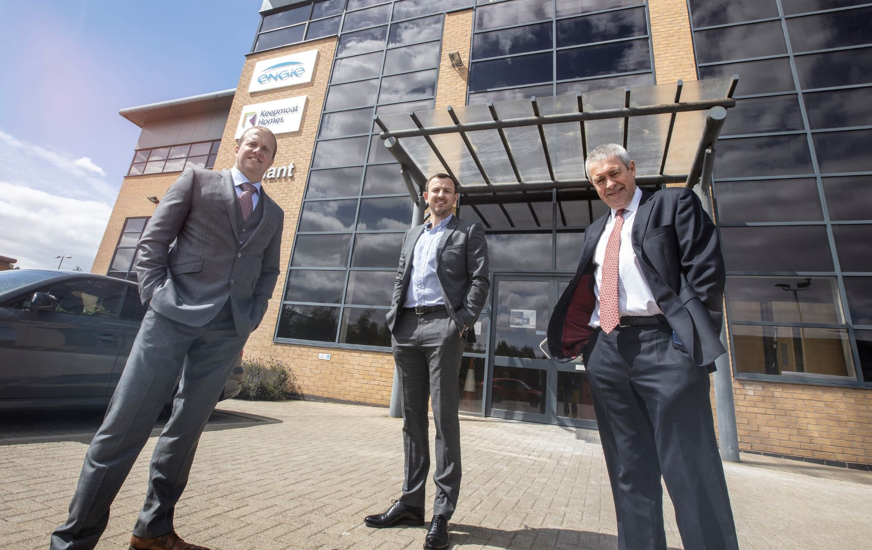 Latest letting shows business is thriving on Tyneside