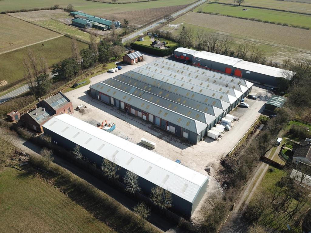 Naylors Gavin Black completes investment acquisition in Yokshire