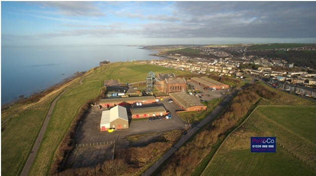 Flurry of new lettings at West Cumbria business park
