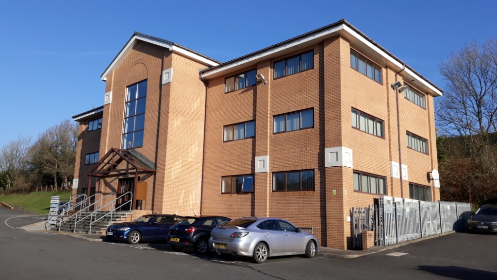 New Office for Plymouth Financial Advisors