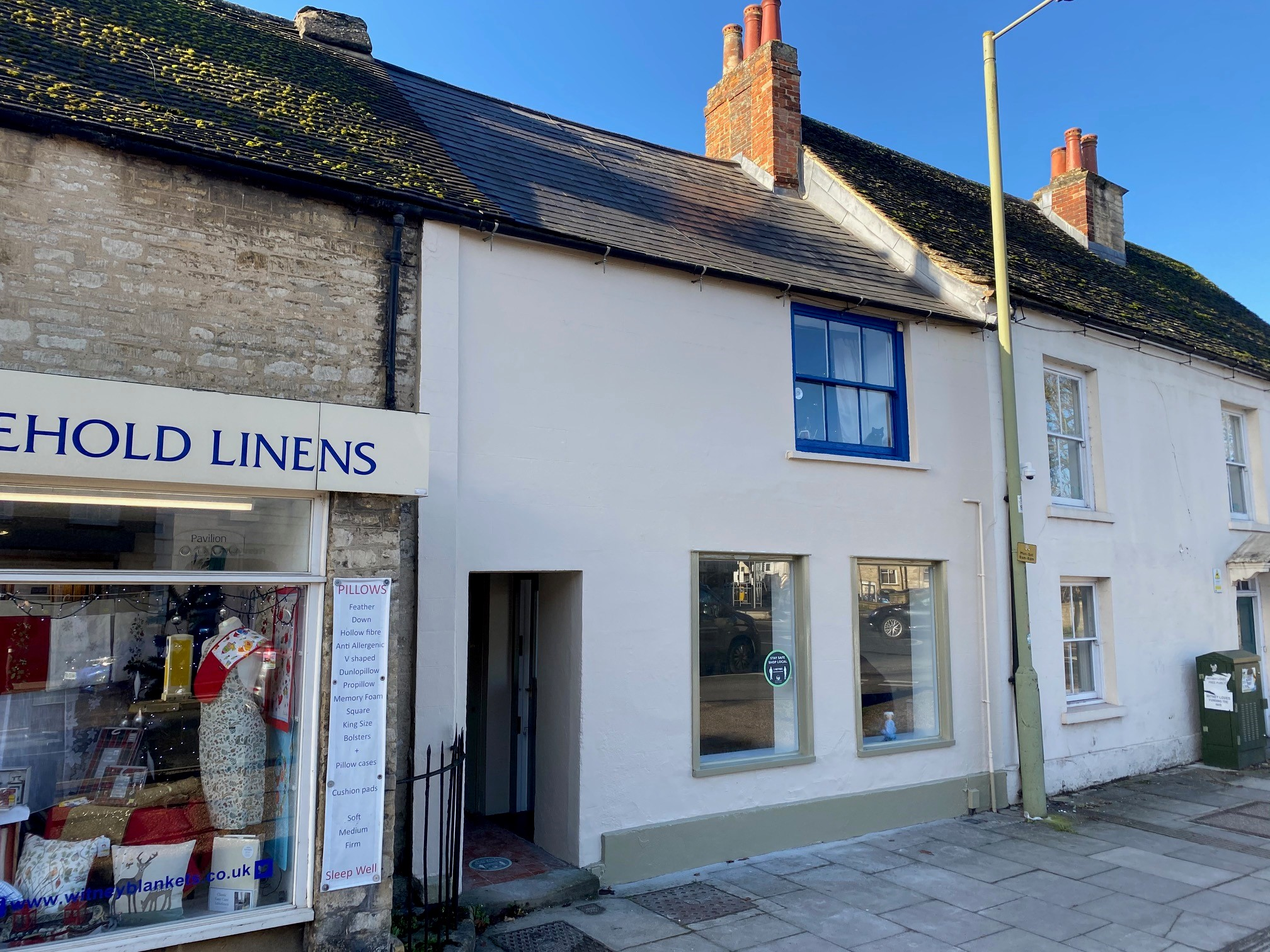 Print company ready for High Street expansion in Witney, Oxfordshire